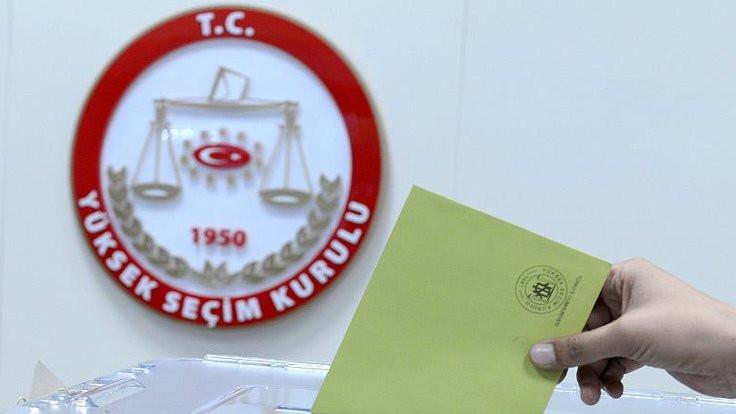 Seçim Kurulu, KESK'lilere 'görevi iade edin' dedi
