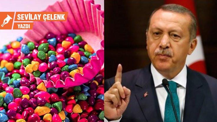 AKP'den seçim arifesinde şekerrenk işler!