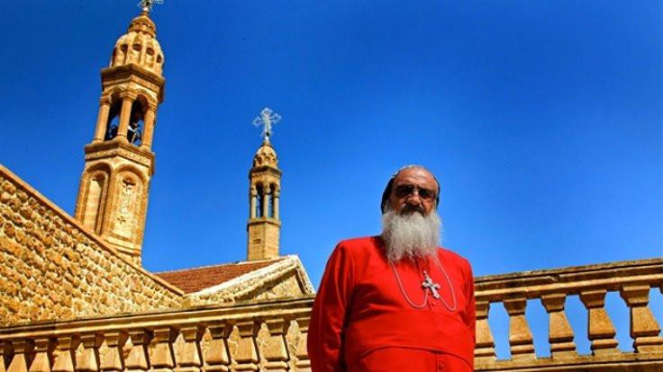 Kilise ve manastır tapuları Süryanilere iade edildi