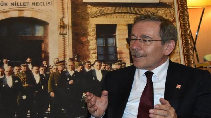 'Erdoğan ABD'ye Gül ve Çömez'le gitti'