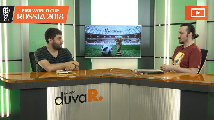 Dünya Kupası: Rusya'da bizi ne bekliyor?