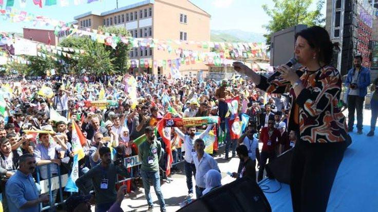 Buldan: Erdoğan gitsin torunlarına baksın