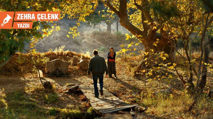 Babalar, kuyular, kalbi kırık adamlar: Ahlat Ağacı