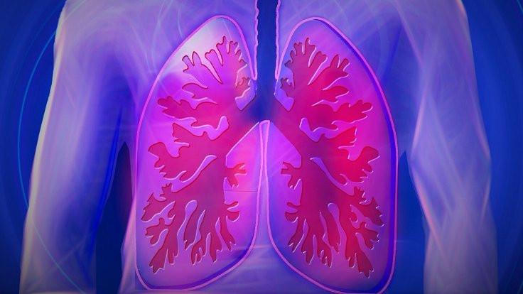 Sigarayı bırakan 40 yıllık tiryakilerin bile akciğerleri iyileşiyor
