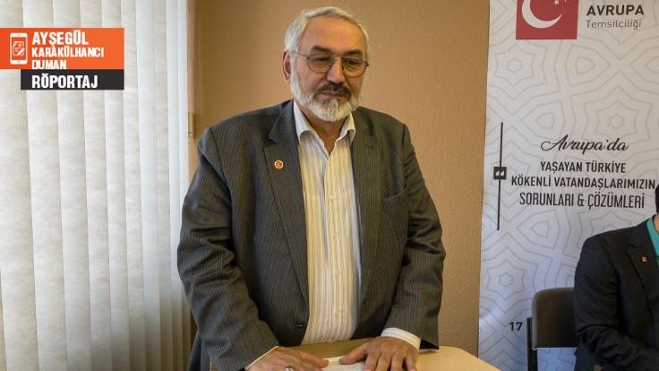'AKP yurtdışı vaatlerini yapmadı, oy alıp gitti'