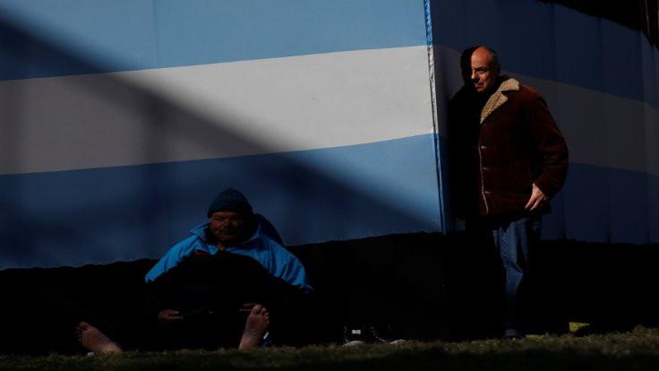 Dünya Kupası'nda günün programı: Arjantin tur atlayabilecek mi?