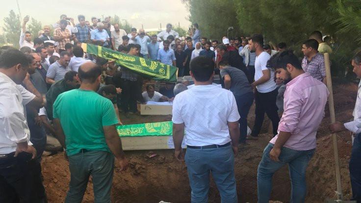 Suruç'ta HDP milletvekili adayı gözaltında