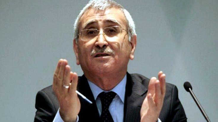 'Türk burjuvazisi demokrasiden yana tavır almadı'