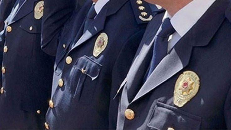 İstanbul'da 38 bin polis görevli