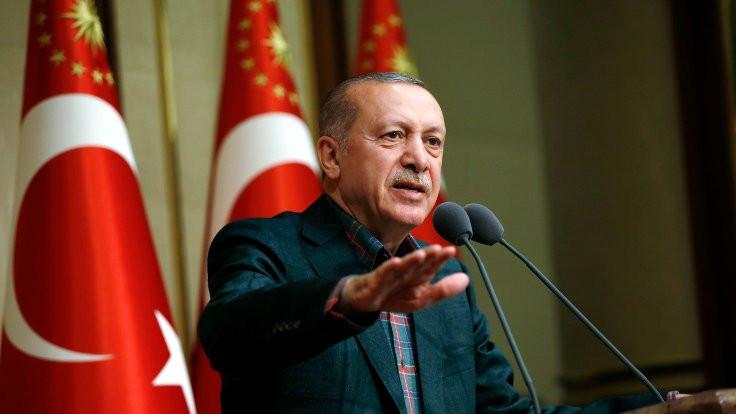 Erdoğan'ın 7 tartışmalı beyanı