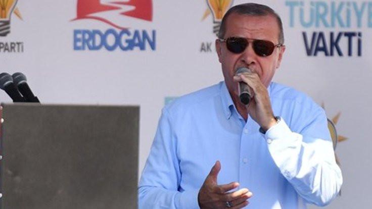 Erdoğan: Suruç'ta suçlular hesap verecek