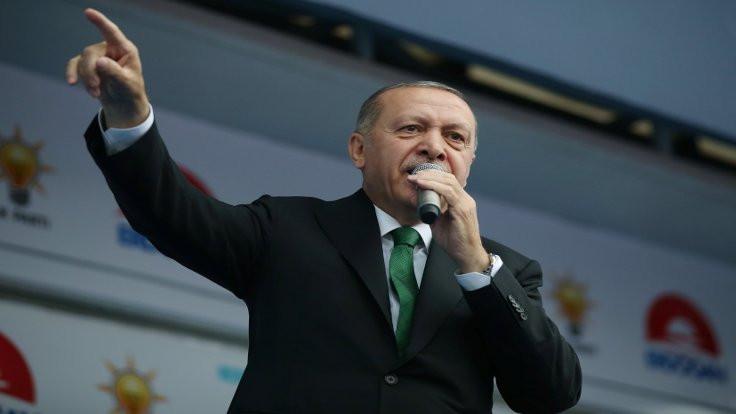 Gazetecilik öğrencisi Erdoğan'a sahurda 'basın özgürlüğünü' sordu