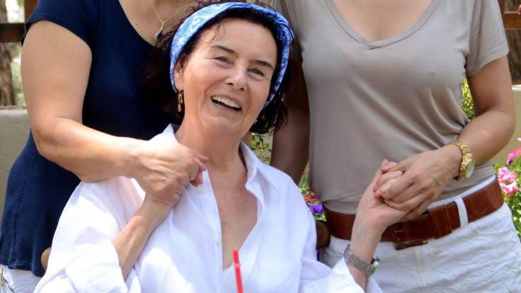 Fatma Girik: Taciz iddiası yalan