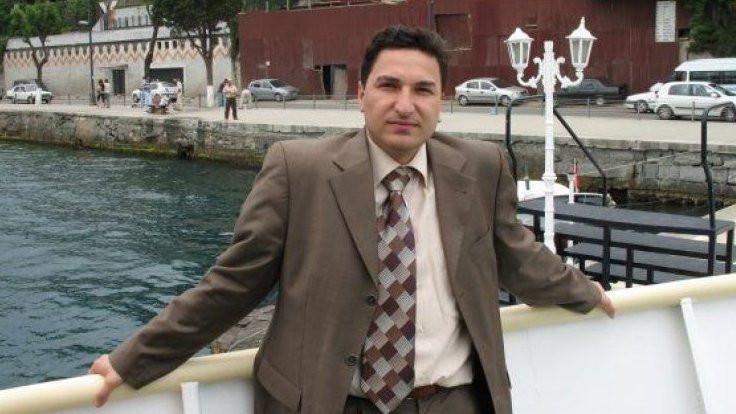 Öksüz'ü arıyordu FETÖ'den tutuklandı!