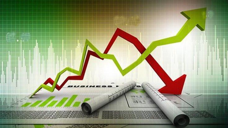 Ekonomik güven yüzde 3 geriledi