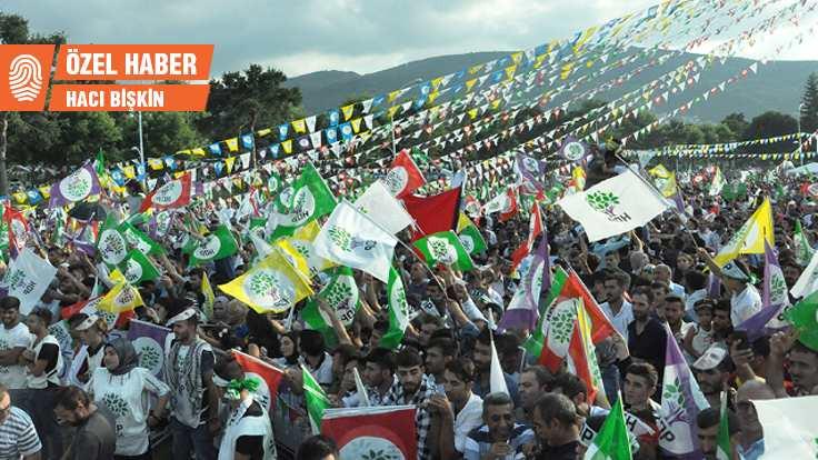 HDP adayı Kırkazak: Korku sona erdi