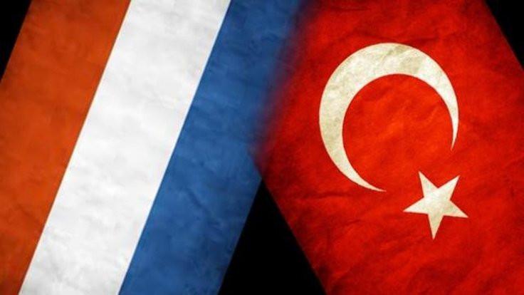 Hollanda Büyükelçisi, Türkiye'ye geliyor