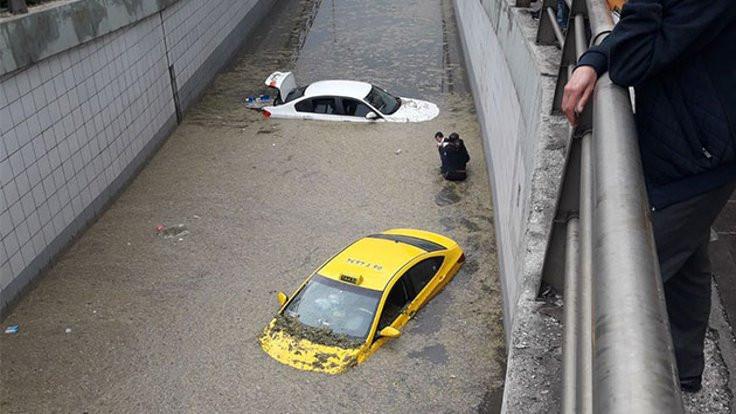 Türkiye'nin dörtte üçü iklim konusunda endişeli