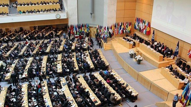 ILO'dan Türkiye'ye: Bir daha böyle gelmeyin!