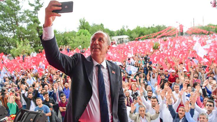 'Milyon oyum olsa birini HDP'ye vermem de...'