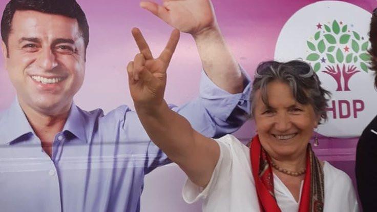 HDP milletvekili adayı Gür: Meclis'te kadınların ve çocukların sesi olmak istiyorum