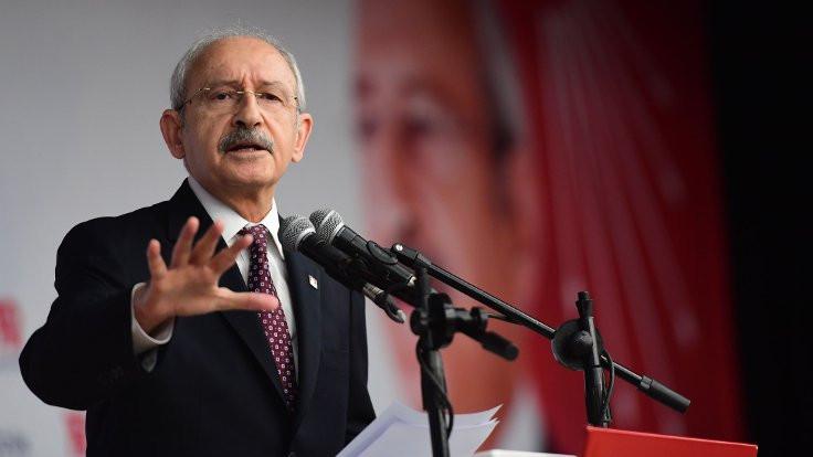 Kılıçdaroğlu'ndan AA hakkında suç duyurusu
