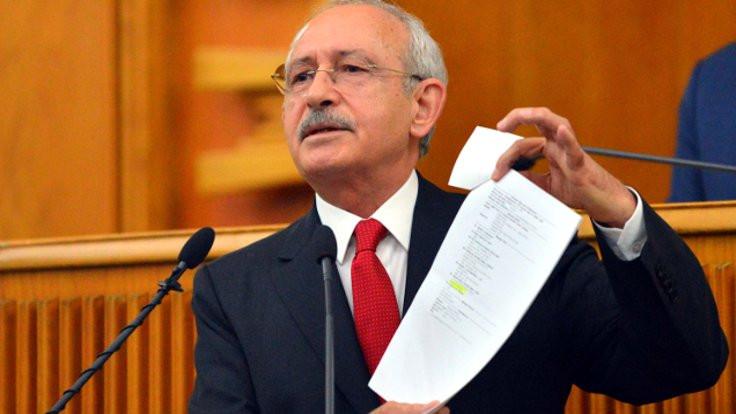 Kılıçdaroğlu'na ikinci ceza