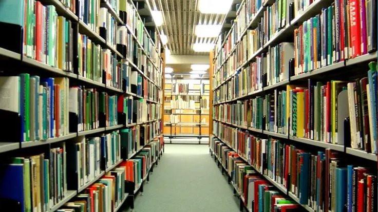 Türkiye'de 1 yılda 552 kütüphaneye kilit vuruldu
