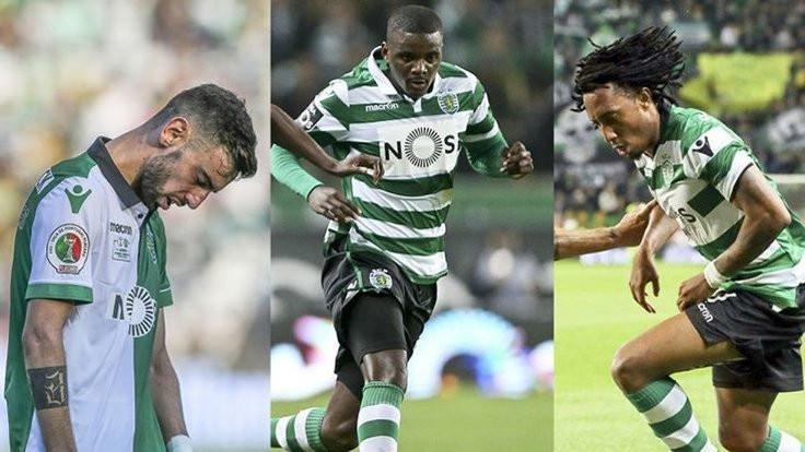 Lizbon'dan kaçış!