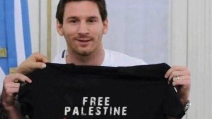 Messi iptal ettirmiş: Nasıl oynarız!