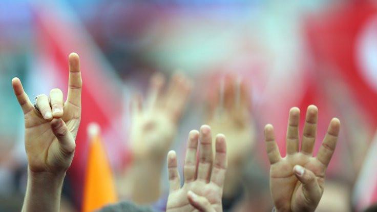 AK Parti sorguluyor: Neden MHP?