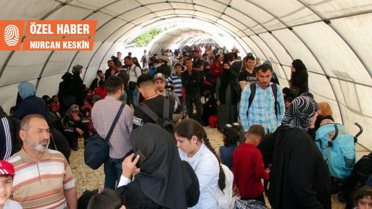 Suriyeliler kime neden oy vereceklerini anlattı