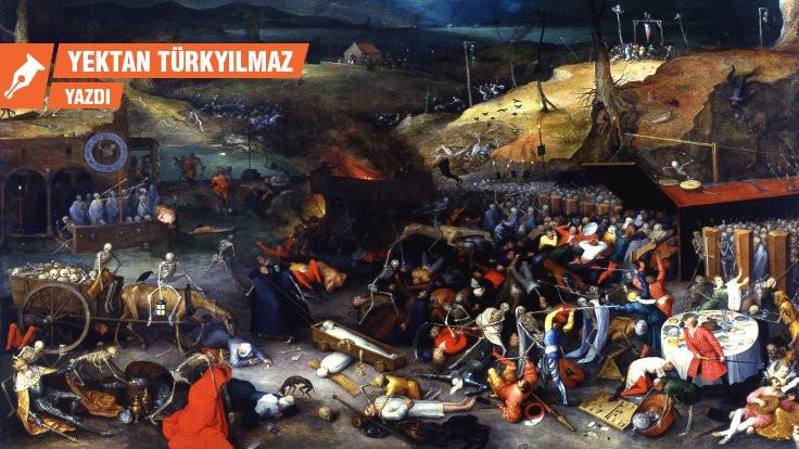 Quo vadis Türkiye - 9: Bir beka aracı olarak Rus ruleti