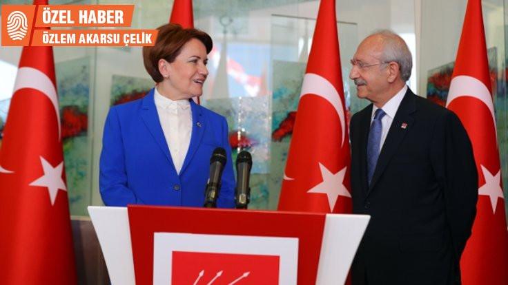 'Yol haritası TRT'den yayınlansın' önerisi