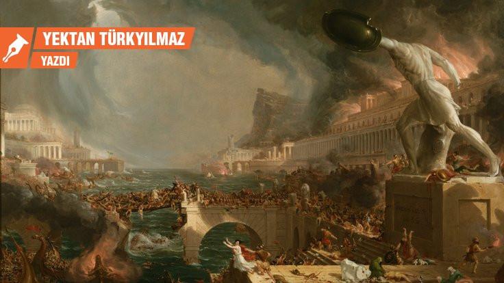 Quo vadis Türkiye - 8: Ölümün ızdıraplı gölgesi altında