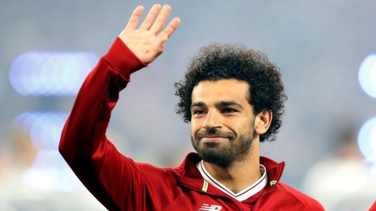 Muhammed Salah'ın şansı artıyor!