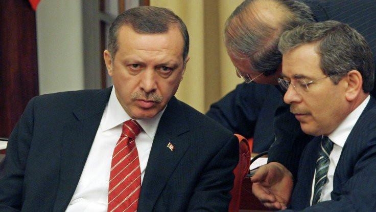 'Erdoğan, Ergün'le Pensilvanya'ya gitti' iddiası