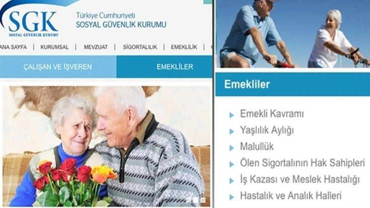 'Türkiye'de hiç mi mutlu emekli yok?'