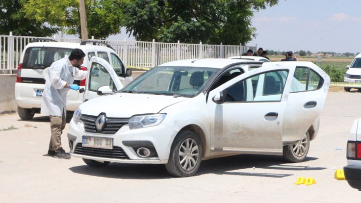 Suruç'ta otomobilden 4 çuval oy pusulası çıktı