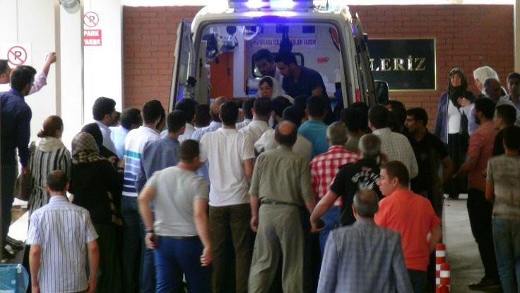 Suruç'ta ön otopsi raporlarına ulaşıldı
