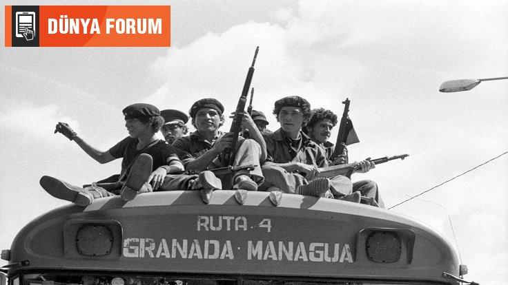 Dünya Forum: Sandinista Devrimi ve Nikaragua'nın bitmeyen savaşı