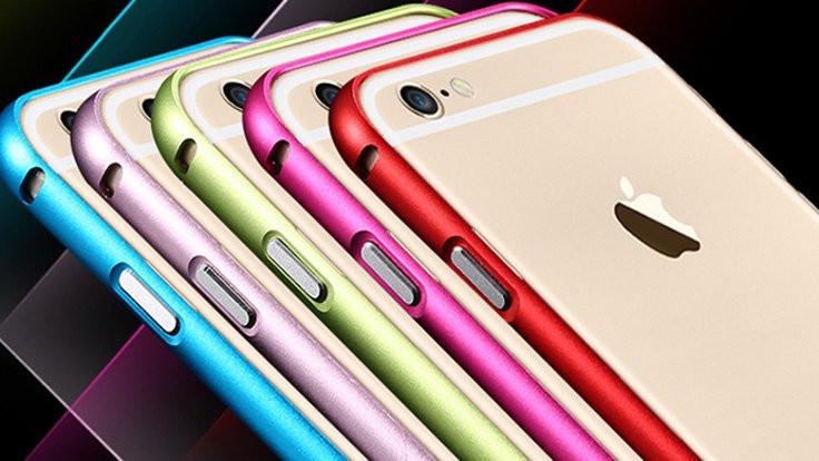 iPhone kapları sorunları çözmez!