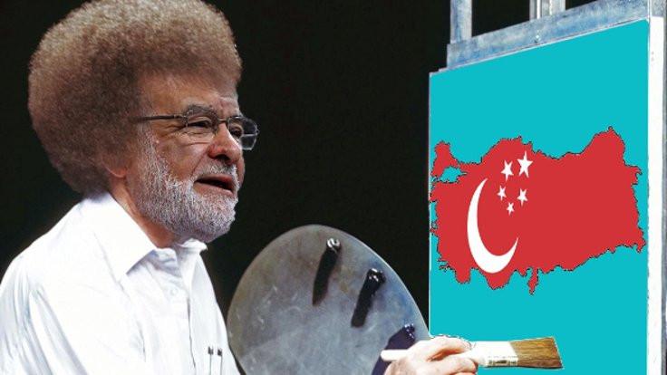 SAADET adayına yanıt: Bob Karamollaoğlu!