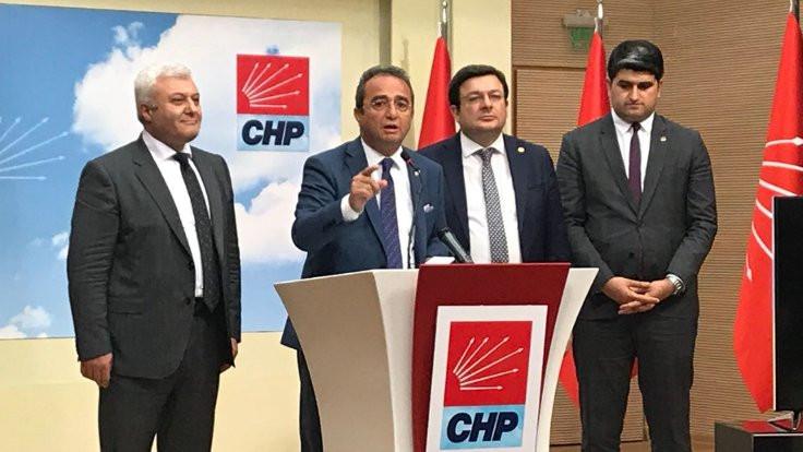 Tezcan: Erdoğan hiç 48'in üzerine çıkmadı