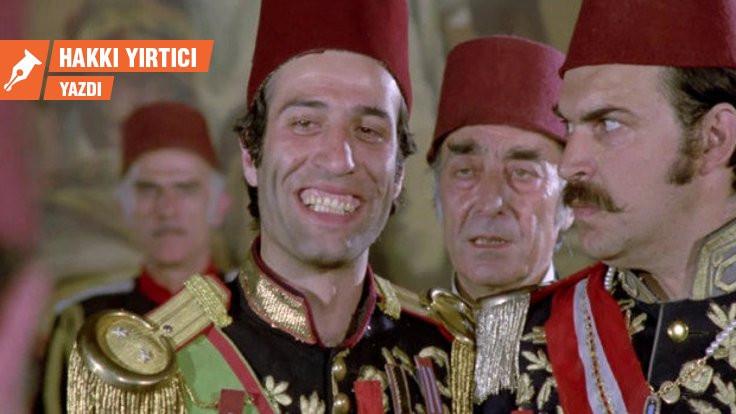 Tosun Paşa: İktidarsız iktidar