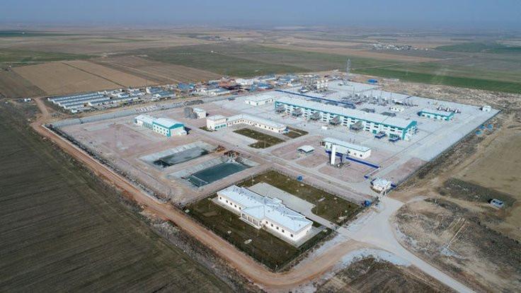 Tuz Gölü'nde 1,2 milyar dolarlık anlaşma
