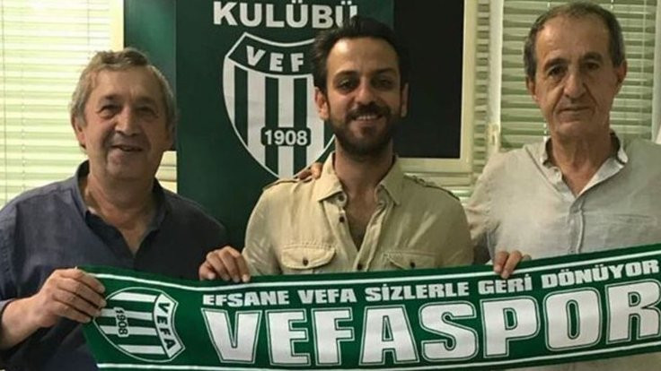 'Vartolu' transfer oldu!