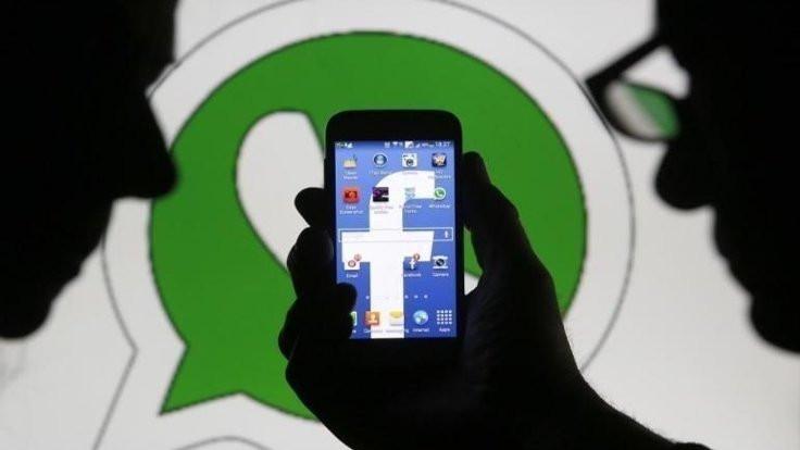 Whatsapp'ta görüntülü grup konuşma özelliği