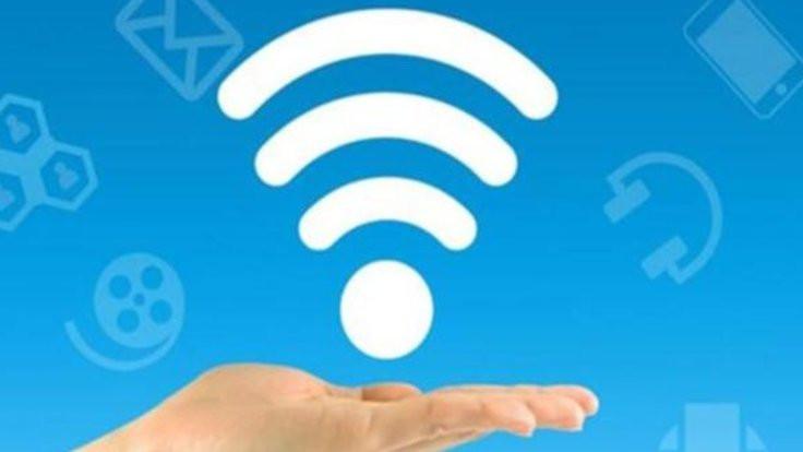 Wi-Fi uyarısı!