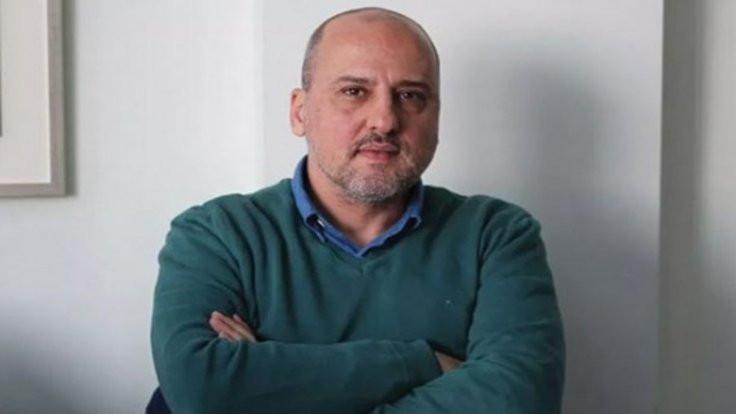 'Bana saldıran Alpay Özalan değil, Bülent Turan'